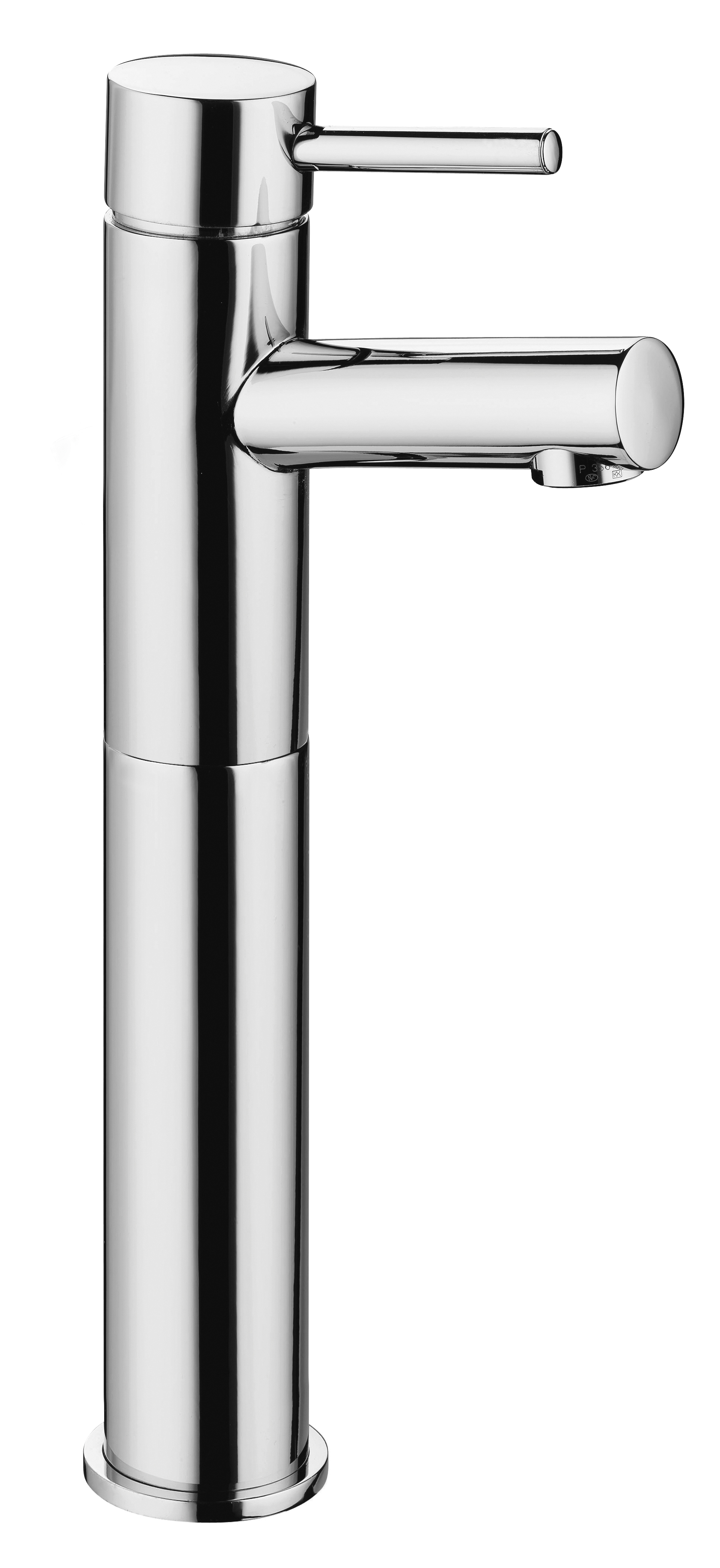 Extended Basin mixer